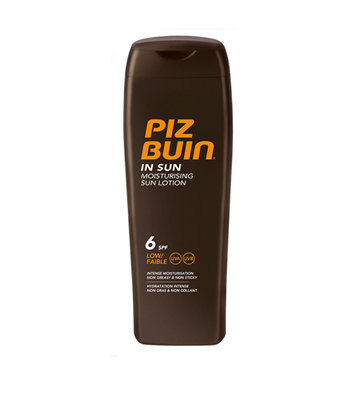 Picture of Piz Buin® Moisturising Sun Lotion SPF6
