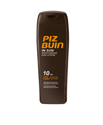 Picture of Piz Buin® Moisturising Sun Lotion SPF10