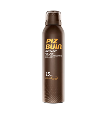 Picture of Piz Buin® Instant Glow Sun Spray SPF 15