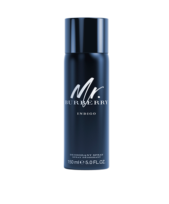 Picture of Mr. Burberry Indigo Deo Spray 150ml