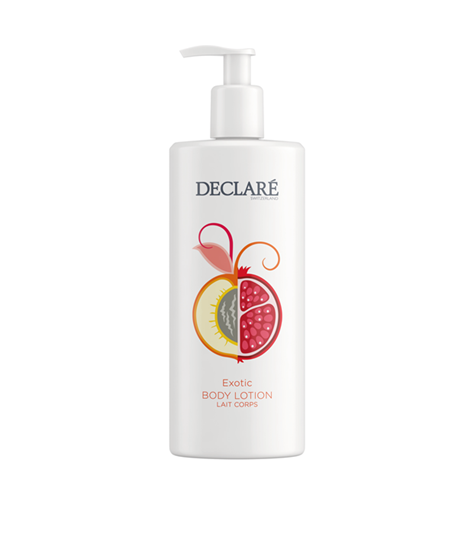 Picture of EXOTIC BODY LOTION 390ML