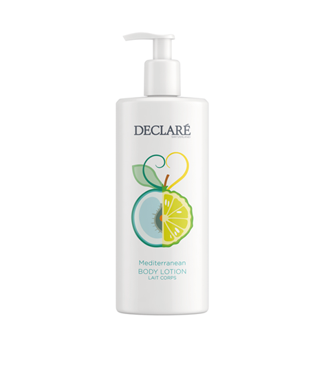 Picture of MEDITERRANEAN BODY LOTION 390ML