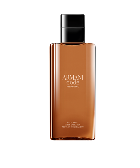 Picture of GIORGIO ARMANI CODE PROFUMO SHOWER GEL 200ML