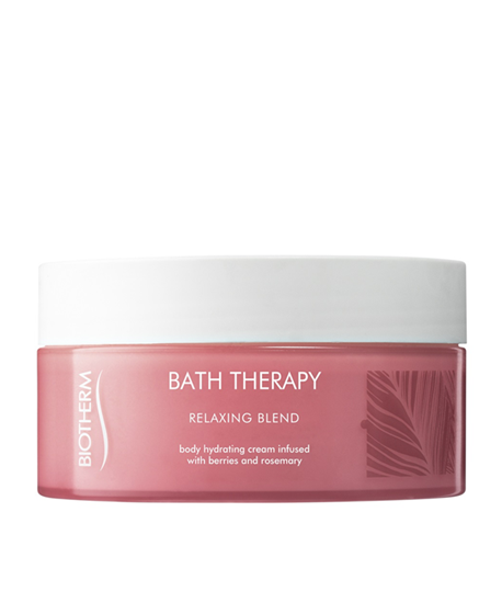 Picture of BATH THERAPY RELAXING BLEND BODY MOISTURISER