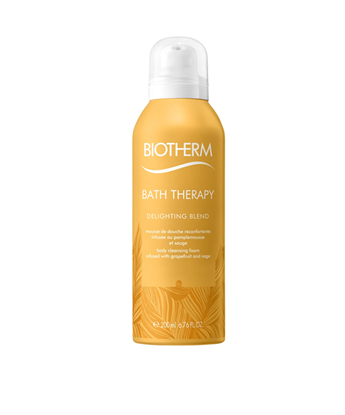 Picture of BATH THERAPY DELIGHTING BLEND SHOWER FOAM
