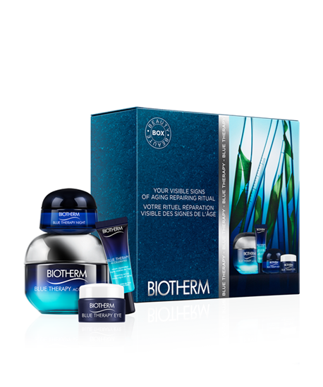 Picture of BLUE THERAPY SET