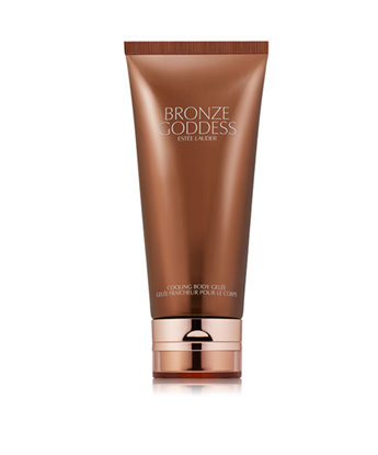 Picture of Bronze Goddess Cooling Body Gelée 200ml
