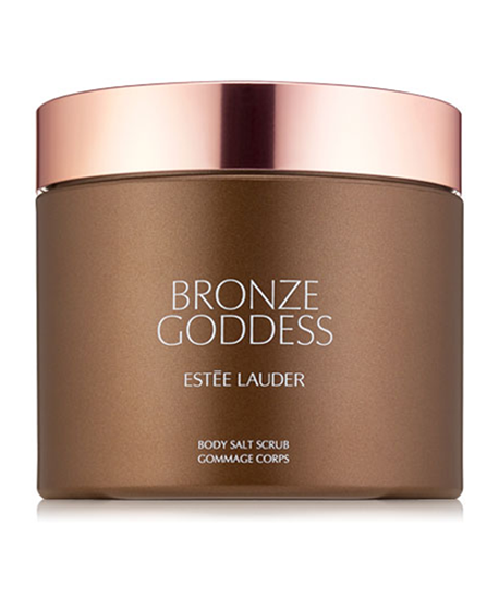 Picture of Bronze Goddess Body Salt Scrub 440ml