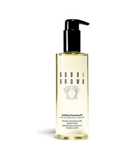 Picture of Soothing Cleansing Oil