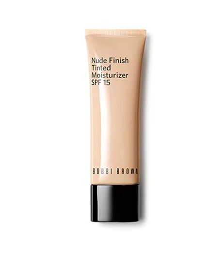 Picture of Nude Finish Tinted Moisturizer