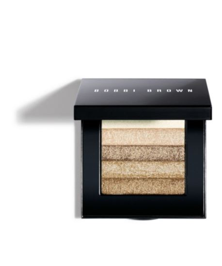Picture of SHIMMER BRICK COMPACT BEIGE