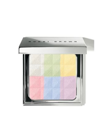 Picture of Brightening Finish Powder 01 Porcelaine