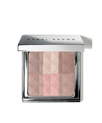 Picture of Brightening Finish Powder 02 Taupe