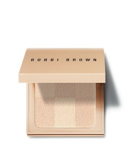 Picture of Nude Finish Illuminating Powder Light