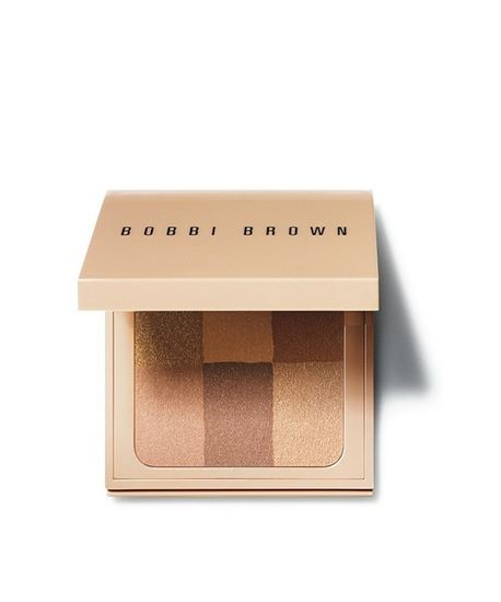 Picture of Nude Finish Illuminating Powder Medium