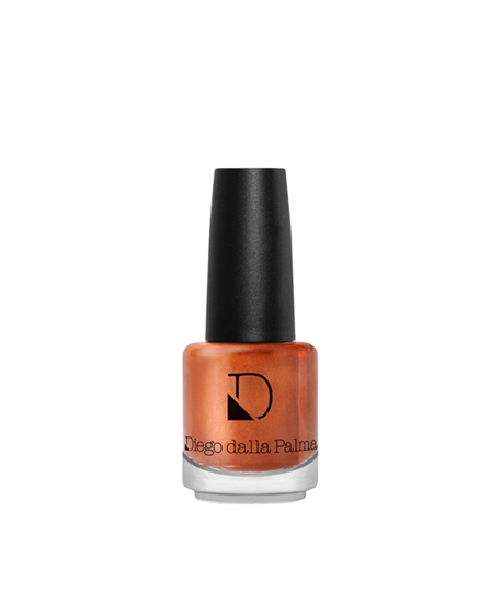 Picture of METAL COPPER NAIL POLISH 339