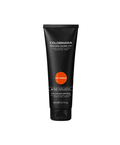 Picture of COLORMANIA 5- IN- ONE COLOR HAIR MASK COPPER
