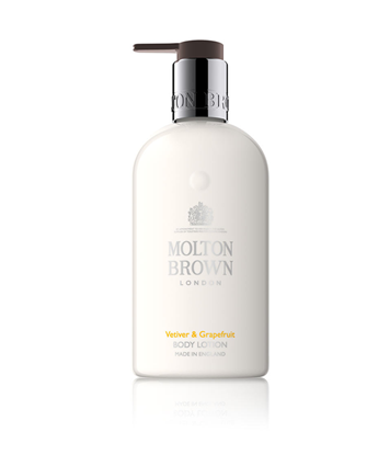 Picture of Vetiver & Grapefruit Body Lotion 300ml