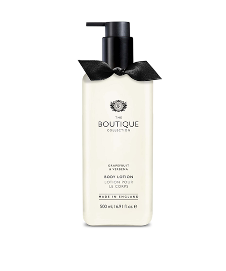 Picture of Boutique - Grapefruit & Verbena Body Lotion 500ml