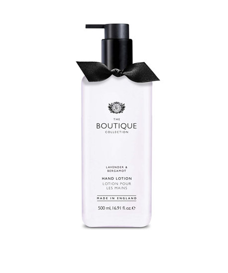 Picture of Boutique - Lavender & Bergamot Hand Lotion 500ml