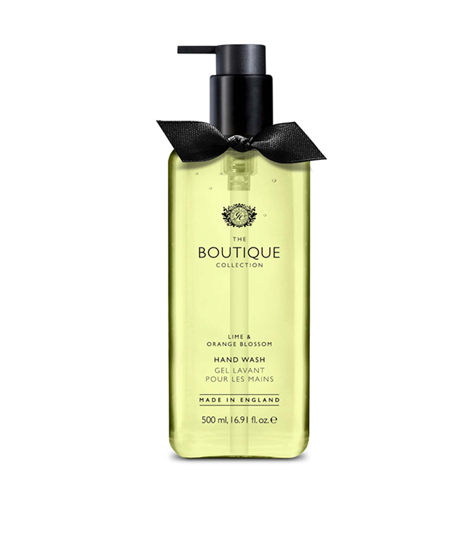 Picture of Boutique - Lime & Orange Blossom Hand Wash 500ml