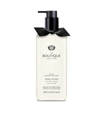 Picture of Boutique - Lime & Orange Blossom Hand Lotion 500ml