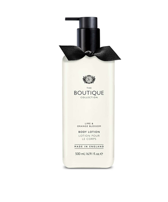 Picture of Boutique - Lime & Orange Blossom Body Lotion 500ml
