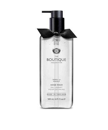 Picture of Boutique - Neroli & Sea Salt Hand Wash 500ml