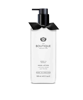 Picture of Boutique - Neroli & Sea Salt Hand Lotion 500ml