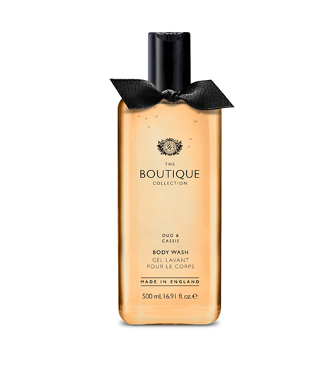 Picture of Boutique - Oud & Cassis Body Wash 500ml