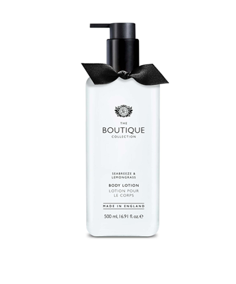 Picture of Boutique - Sea Breeze & Lemongrass Body Lotion 500ml