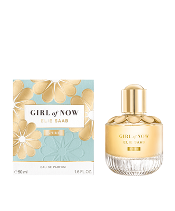 Picture of GIRL OF NOW SHINE EDP