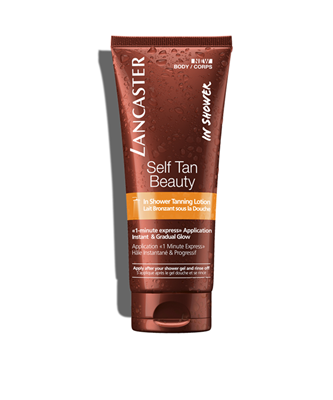 Picture of SELF TAN BEAUTY - IN SHOWER TANNING LOTION