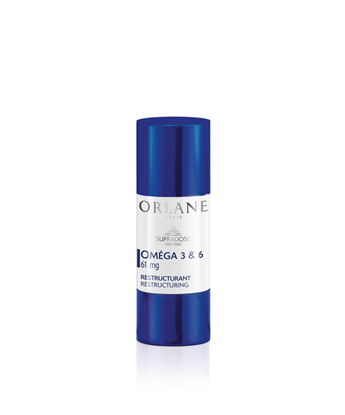 Picture of CONCENTRE OMEGA 3&6 15ML-RESTRUCTURING