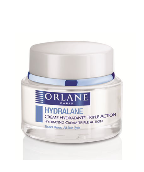 Picture of HYDRATING TRIPLE ACTION CREAM 50ML