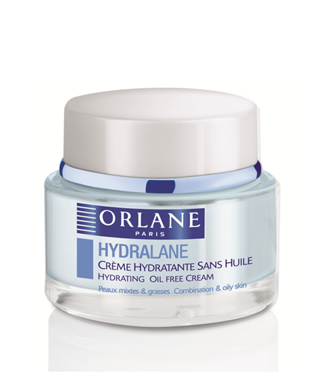 Picture of HYDRATING OIL FREE CREAM 50ML