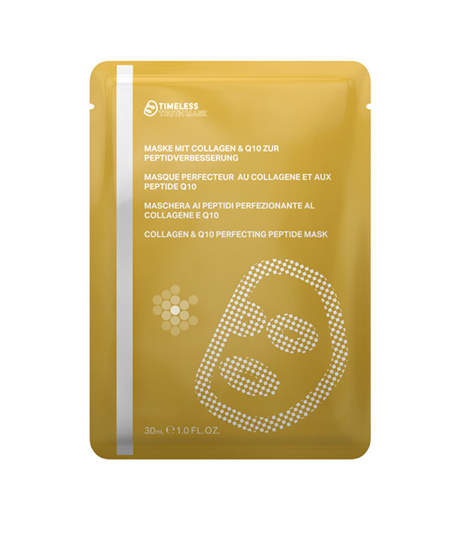 Picture of Collagen & Q10 Perfecting Peptide Mask