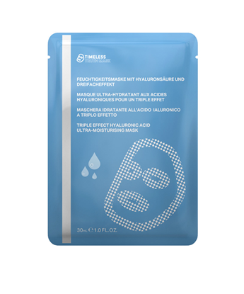 Picture of Triple Effect Hyaluronic Acid Ultra Hydrating Mask