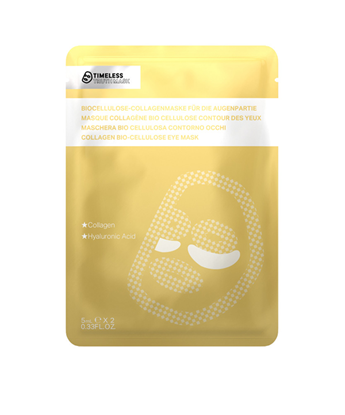 Picture of Collagen Bio Cellulose Eye Mask