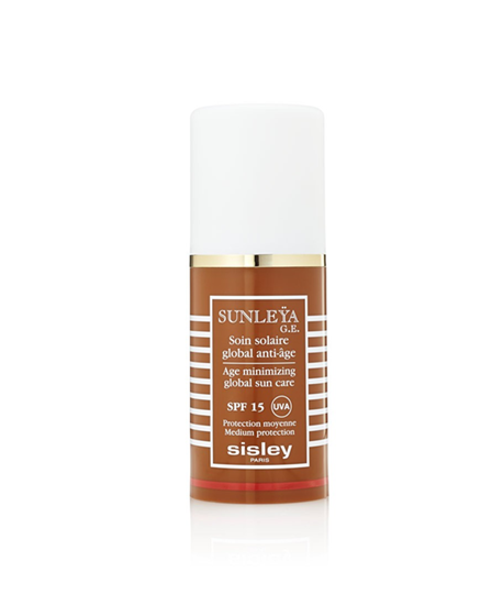 Picture of SUNLEYA G.E. SPF15 50ML