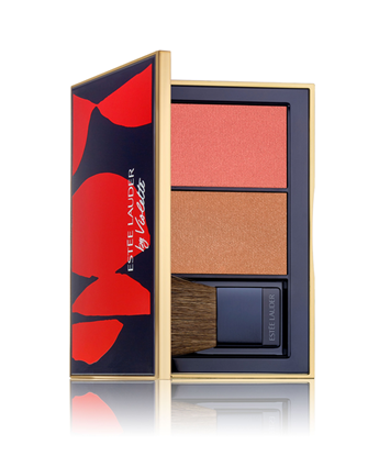 Picture of LIMITED EDITION Sculpting Blush Duo by Violette