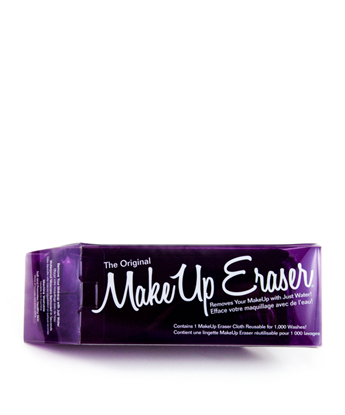 Picture of The Make Up Eraser Queen Purple