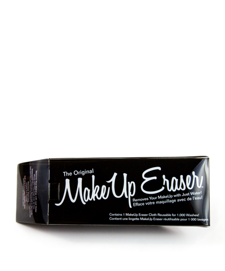 Picture of The Make Up Eraser Chic Black
