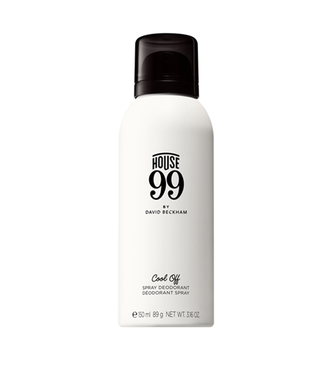 Picture of COOL OFF SPRAY DEODORANT 150ML