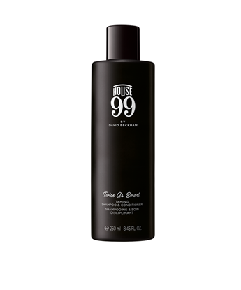 Picture of TWICE AS SMART TAMING SHAMPOO & CONDITIONER 250ML