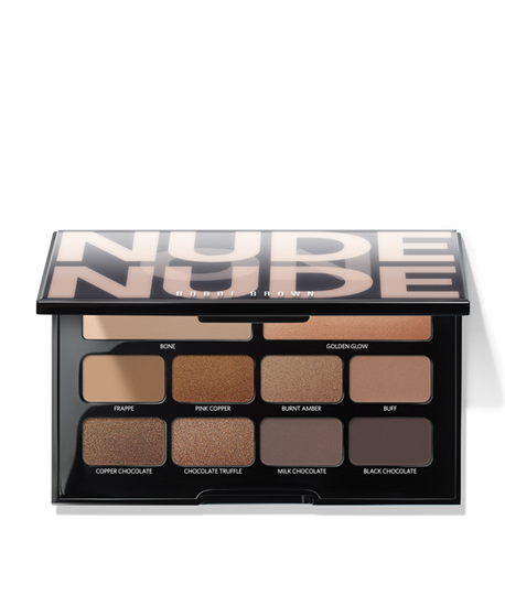 Picture of BOB NUDE ON NUDE EYE PALE-BRONZ EKH2-01