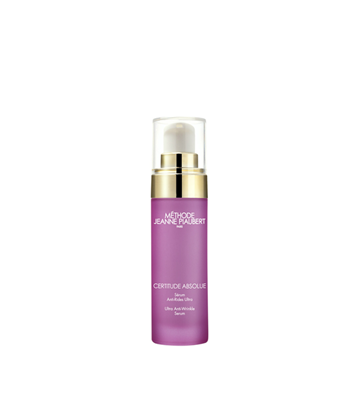 Picture of CERTITUDE ABSOLUTE ANTI WRINKLE FACIAL SERUM 30ML