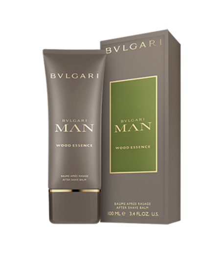 Picture of MAN WOOD ESSENCE AFTER SHAVE BALM 100ML