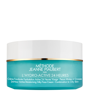 Picture of L'HYDRO-ACTIVE 24H COMBINATION TO OILY