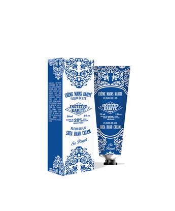 Picture of SHEA HAND CREAM SO ROYAL FLEUR 30ML